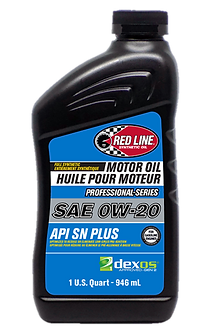 Professional - Series 0W20 Motor Oil