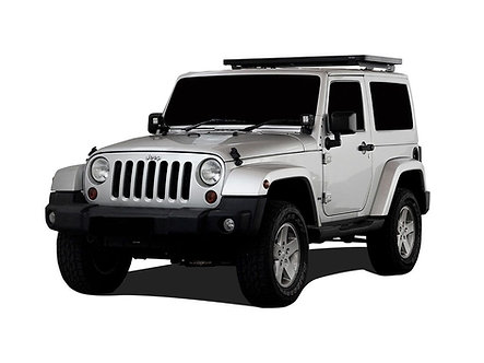 JEEP Wrangler JK 2Dr  07-18 Extreme 1/2 Roof Rack Kit - By Front Runner
