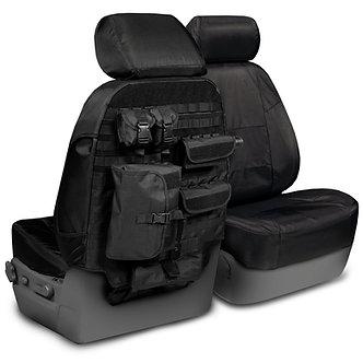 Cordura Ballistic Tactical Toyota RAV4 (19-20) Seat Covers