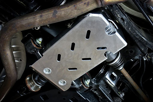 Subaru Outback 15-19  - Rear Differential Skid Plate