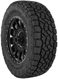 285/60-R18 TOYO OPEN COUNTRY A/T-3  120S BSW