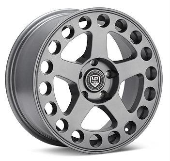 LP Aventure wheels - LP5 - 17x8 ET38 5x100