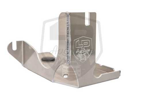 Subaru Forester 19-21  - Rear Differential Skid Plate 2.0