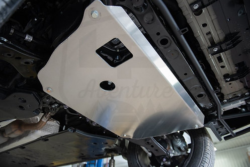 Toyota RAV4 19-21  - Front Skid Plate