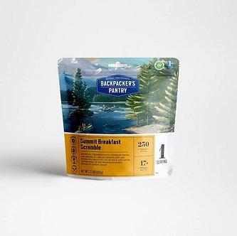 Summit Breakfast Scramble - Backpackers Pantry