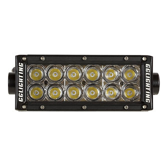 "6"" G3 LED Light Bar Bar"