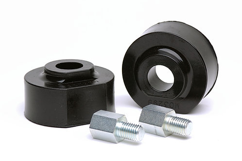 """Ford 2WD 2"""" Front Leveling Kit; 2WD Bronco II, 2WD Ranger"""