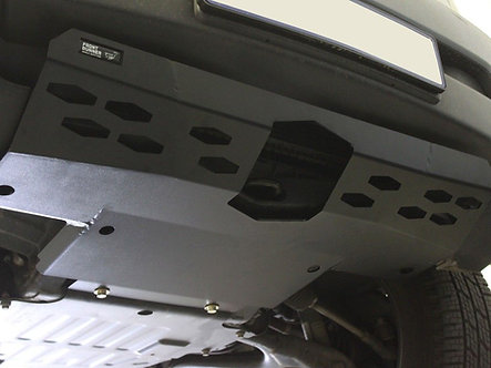 Land Rover Discovery LR4 (13-CURRENT) Sump Guard