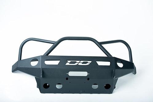 Off-Road FJ Evil Eye Front Bumper  by DEMELLO