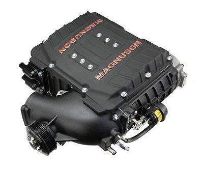 Magnuson 2016-2021 Toyota Tacoma 3.5L  TVS1900 Supercharger System