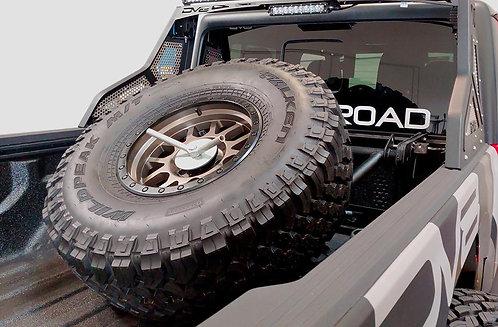 JEEP Gladiator JT 20-21 - Adjustable Spare Tire Mount
