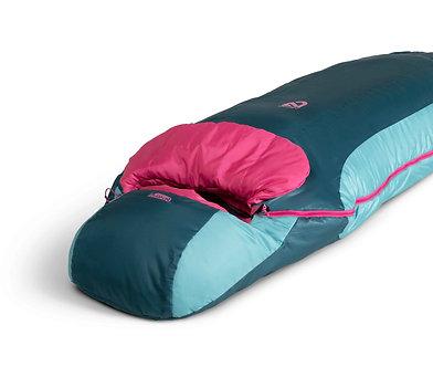 Tempo™ Women's Synthetic Sleeping Bag - Single