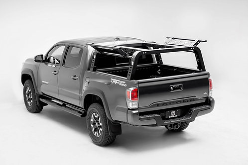 2016-2020 Toyota Tacoma Overland Rack  w/Side Access