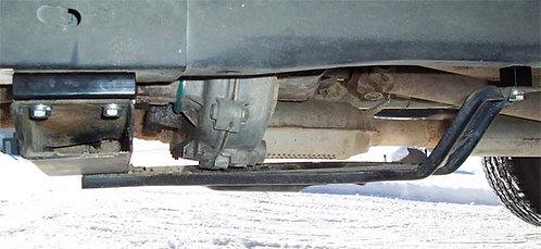 Jeep Comanche MJ / Cherokee XJ (84-01) - Transfer Case Drop Kit