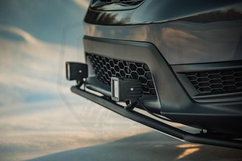 Honda CR-V 17-20 -  Bumper Guard