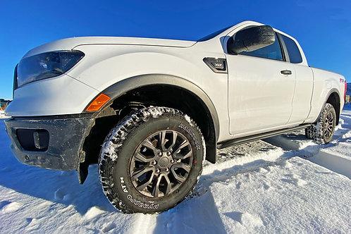 Ford Ranger (19-21) - Rock Sliders/Rockrails