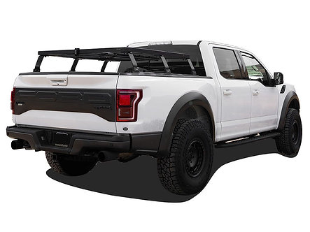 Ford F150 Crew Cab (2015-Current) Slimline II 6.5' Bed Rack Kit