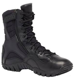 TR960Z WP KHYBER Lightweight Waterproof Side-Zip Tactical Boot