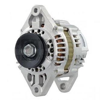 200A High Output Alternator for Nissan Xterra, 2000 - 2004 2.4L L4