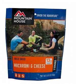 Macaroni & Cheese - By Mountain House