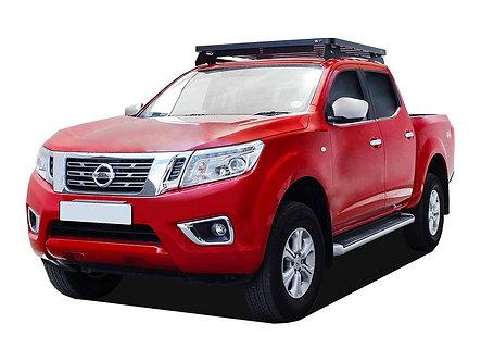Nissan Navara/Frontier D23 Pick-Up Truck Slimline II Roof Rack Kit