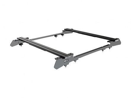 Ford Ranger T6 Load Bar Kit / Foot Rails - by Front Runner