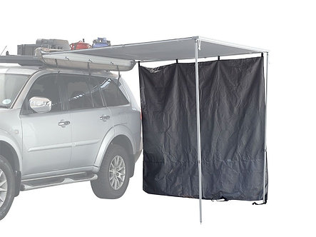 Wind/Sun Break for 2M & 2.5M Awning / Side - by Front Runner
