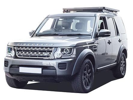Land Rover Discovery LR3/LR4 SLIMLINE II 3/4 Roof Rack Kit
