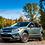 Thumbnail: Subaru Crosstrek XV 13-17 - Rock Sliders