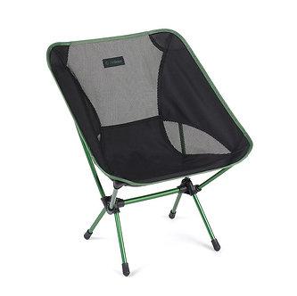 Chair One (Black/Green) - by Helinox
