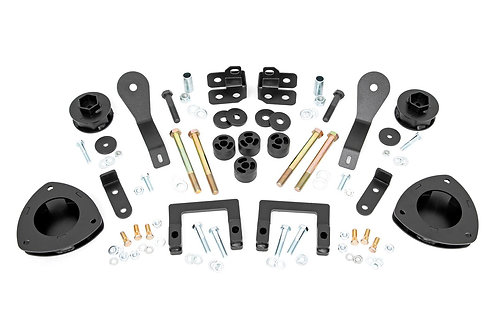 2.5in Toyota Rav4 Suspension Lift Kit (2019-2020)