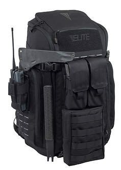 TENACITY  72 Hour Support/Specialization Backpack - By ESS