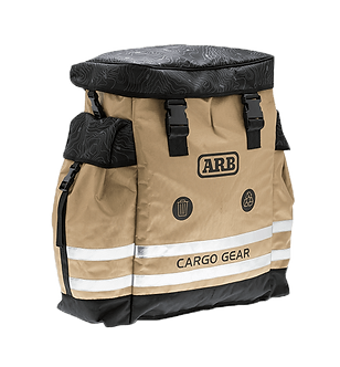 Track Pack Bag SII -- by ARB