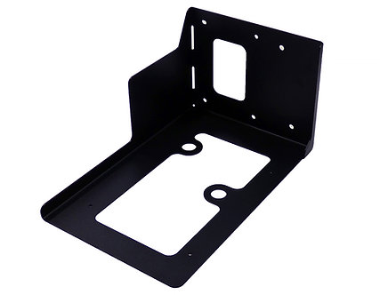 ACR and Fuse Mounting Tray