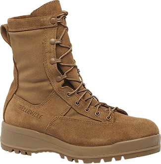 C795 200g Insulated Waterproof Boot [AR 670-1 COMPLIANT]