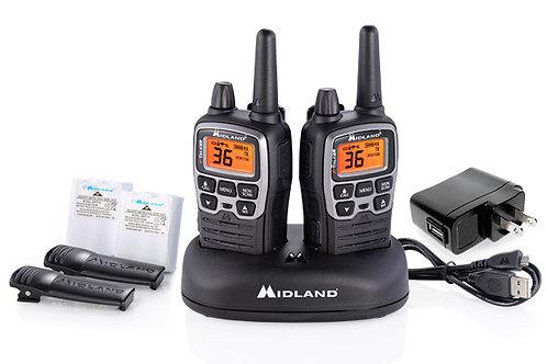 X-TALKER Two-Way Radio