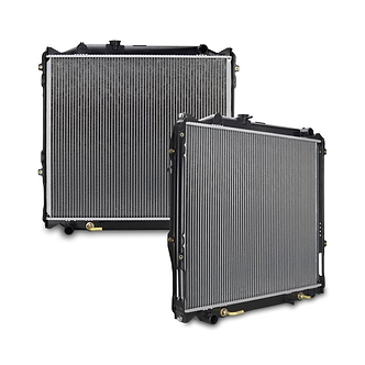 Toyota 4Runner Replacement Radiator, 96–02 - By Mishimoto