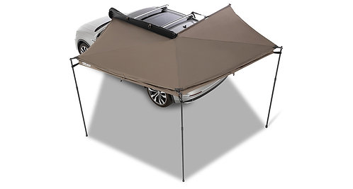 Batwing Compact Awning (Left)