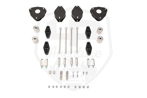 "Subaru Outback 15-19 - 2"" in lift kit"