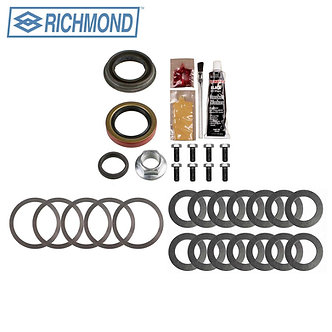 Richmond - Differential Gear Install Kit