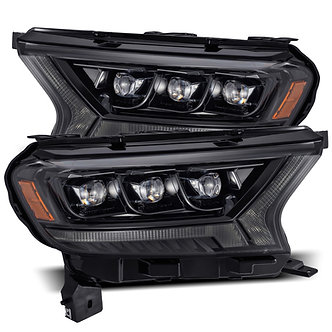 Ford Ranger (19-21) -  NOVA-Series LED Projector Headlights