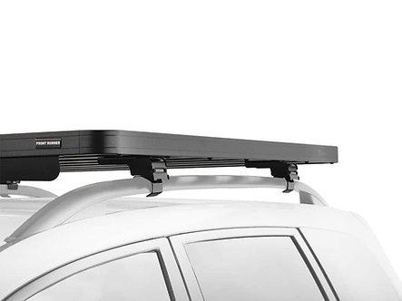 Subaru Crosstrek XV (13-17) Slimline II Roof Rail Rack Kit