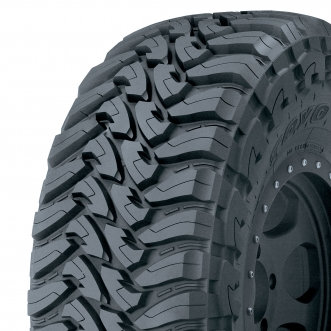 285/75-16 TOYO OPEN COUNTRY M/T 121P BSW 10P