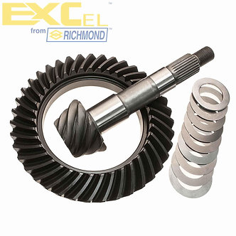 4.56 Ratio Differential Ring & Pinion for 7.8 in (Dropout) - By Richmond
