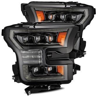 F150 Raptor (17-21) -  NOVA-Series LED Projector Headlights