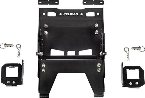 Side Mount (Toyota Deck Rail)   - by Pelican™