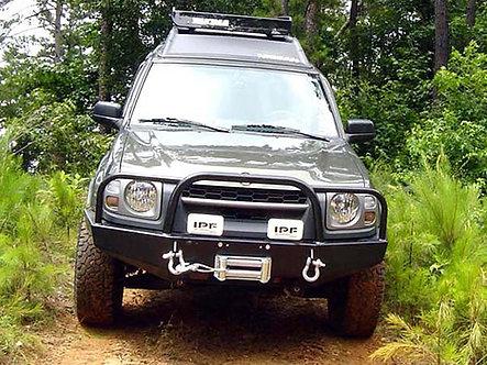 00-04 Xterra Front Bumper, Gen1