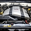 Thumbnail: Toyota Land Cruiser J100 (2UZ-FE) (98–07) - Performance Aluminum Radiator