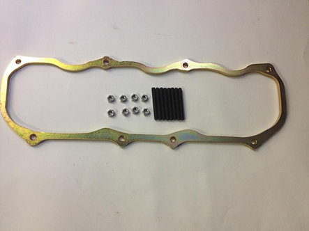 4.0L OHV Valve Cover Support Rails - By Tom Morana Racing