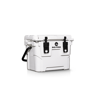 10 QT Badlands Cooler - by Big Frig